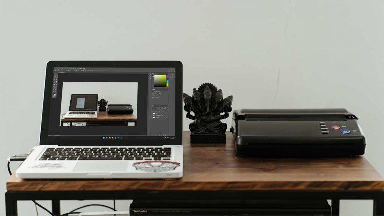 Cara Sharing Printer di Berbagai Versi Windows